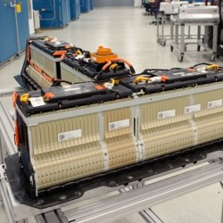 General Motors también se suma al negocio del reciclaje de baterías para almacenamiento