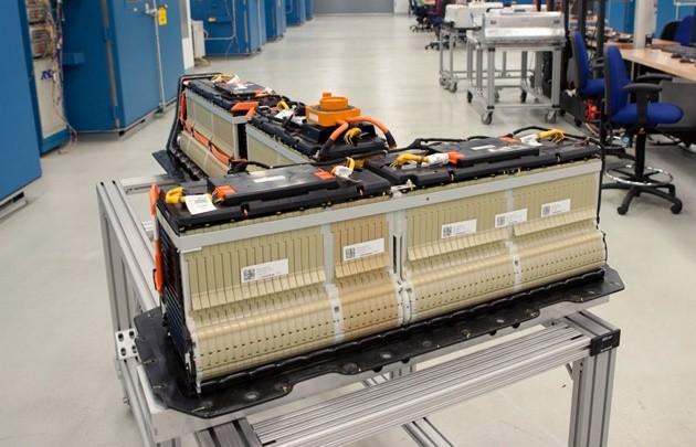 arpa-e sensores baterías