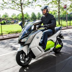 Ayudas a las motos eléctricas en 2014