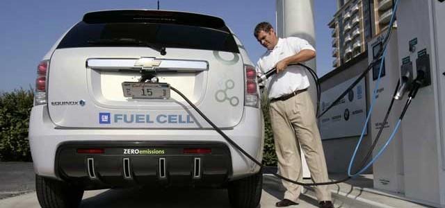 ¿Es posible usar las gasolineras para distribuir hidrógeno? Un estudio nos deja ver como está la situación