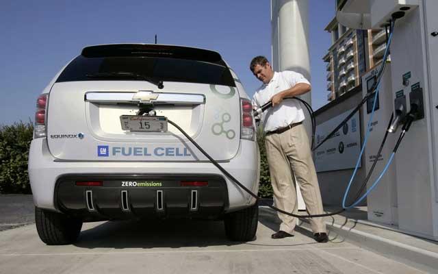 Chevrolet-Equinox-a-hidrógeno