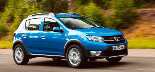 Dacia trabaja en un coche eléctrico y económico usando tecnología de Renault
