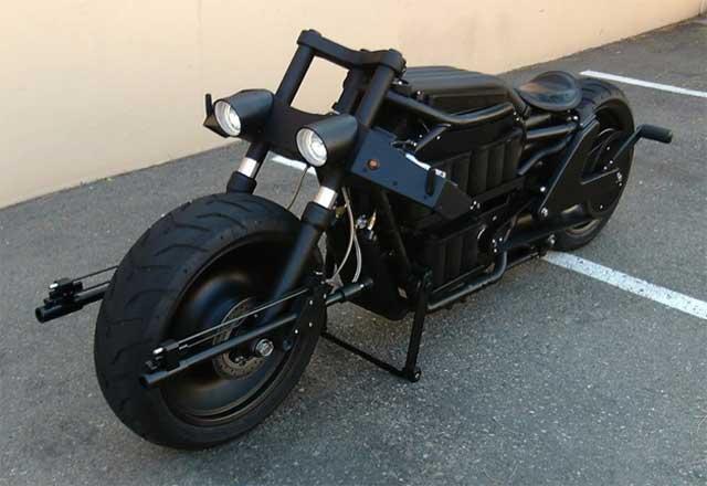 batman pone a la venta su moto el ctrica en ebay forococheselectricos. Black Bedroom Furniture Sets. Home Design Ideas