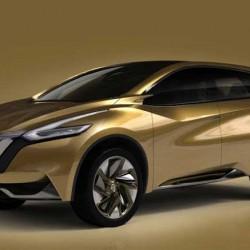 Nissan Qashqai eléctrico, una posibilidad