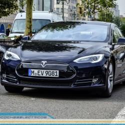 Tesla levantará una fábrica en China