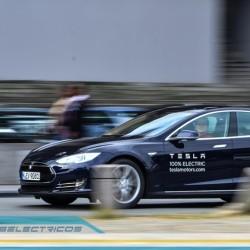 El Tesla Model S será más barato de lo esperado en China