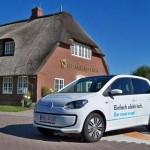 volkswagen e-up electrico