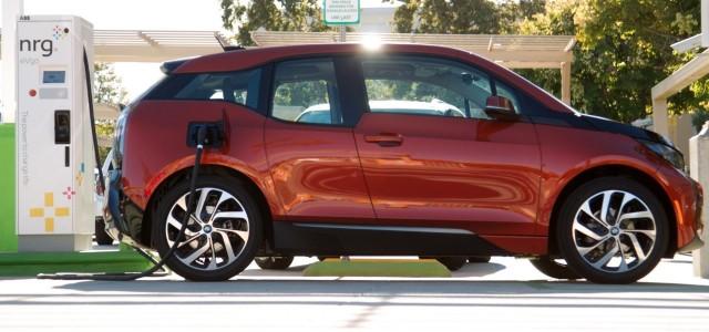 La demanda del BMW i3 es mucho mayor de lo esperado