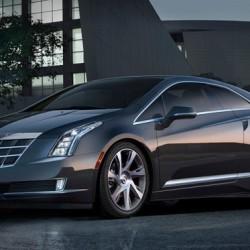 El Cadillac ELR estará listo a principios del 2014