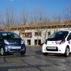 Citroën/Peugeot aumentarán la garantía de sus eléctricos hasta los 8 años 0 100.000 kilómetros