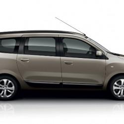 Dacia eléctrico. Sí, gracias