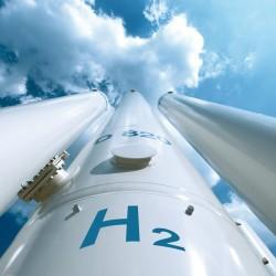 Tecnología pionera de Siemens para producir hidrógeno con energía renovable sobrante. Silyzer 200