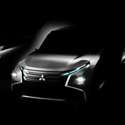 Mitsubishi presentará tres enchufables en Tokio