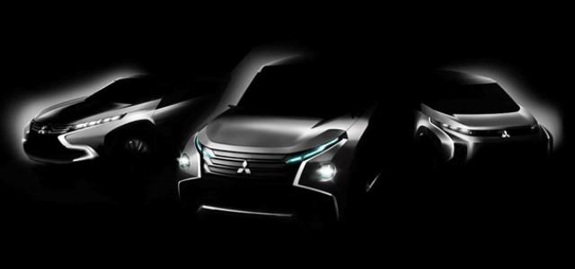 Mitsubishi espera que para el 2020 el 20% de sus ventas sean modelos enchufables