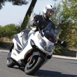 Se aprueban las ayudas a la compra de motos eléctricas