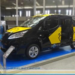 Los taxistas de Madrid tendrán hasta 6.000 euros para la compra de eléctricos