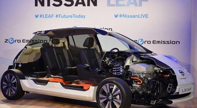 Las baterías de coches eléctricos recicladas inundarán el mercado del almacenamiento de renovables