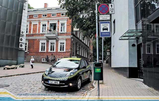 nissan-leaf-taxi-estonia