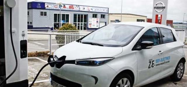 Las ayudas a la compra de coches eléctricos suben hasta los 6.500 euros