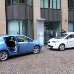 El impacto del coche eléctrico en las redes eléctricas