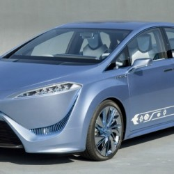 Toyota creará una empresa independiente para acelerar su proyecto de coche eléctrico