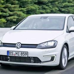 El Volkswagen Golf híbrido enchufable llegará en 2014