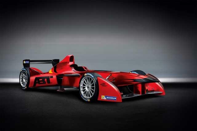 Audi Sport ABT