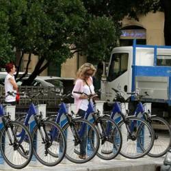 El Gobierno francés quiere pagar por ir en bici al trabajo