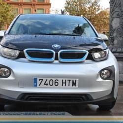 Probamos el BMW i3, un eléctrico diferente