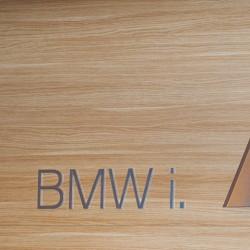 Este verano se presentará el BMW iPerformance