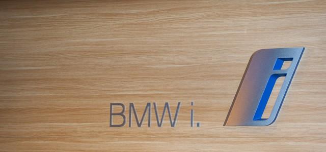 El BMW i1 podría estar  de camino