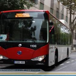 BYD prepara una fábrica de autobuses eléctricos en Hungría. El objetivo, Europa