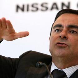 Para Carlos Ghosn, el coche eléctrico de Apple sería una buena noticia
