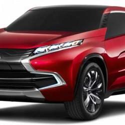 El Mitsubishi Evo volverá en forma de SUV híbrido