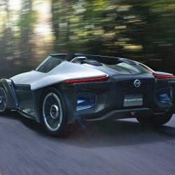 ¿Son los deportivos eléctricos igual de divertidos que los de gasolina?