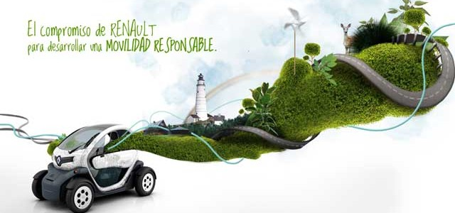 Se entregan los Premios de la Fundación Renault para la Movilidad Sostenible
