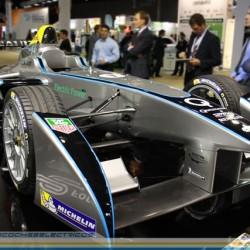 PSA (Peugeot/Citroën) entrará en la Fórmula E