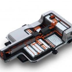 Nueva batería de alto rendimiento para vehículos híbridos enchufables