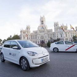 El Volkswagen Up eléctrico será más barato de lo esperado. 26.300 euros antes de ayudas