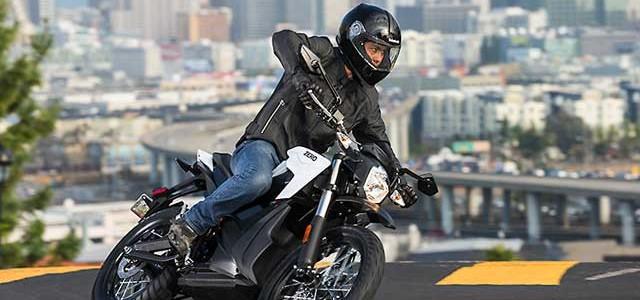 La gama 2015 de Zero Motorcycles de presentará la próxima semana en el Intermot