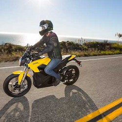 Zero Motorcycles cierra un 2014 de récord, y encara un 2015 de crecimiento dramático