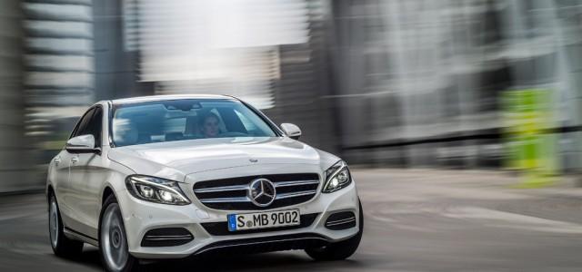Daimler da un paso importante en su estrategia para el coche eléctrico