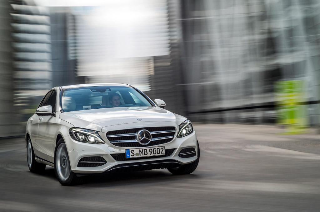 New-Mercedes-C-Class-2