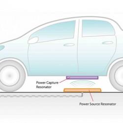 Daimler y Qualcomm se unen para trabajar en un sistema de recarga inalámbrica