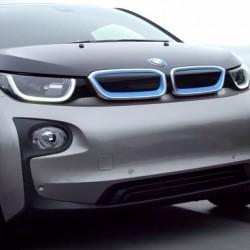 El BMW i3S se presentará en el Salón de Frankfurt de 2017. Más potencia para el tope de gama