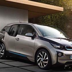 Éxito del programa de recarga inteligente de BMW en California y futura expansión