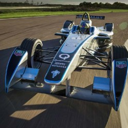 Calendario y sedes de la Formula E