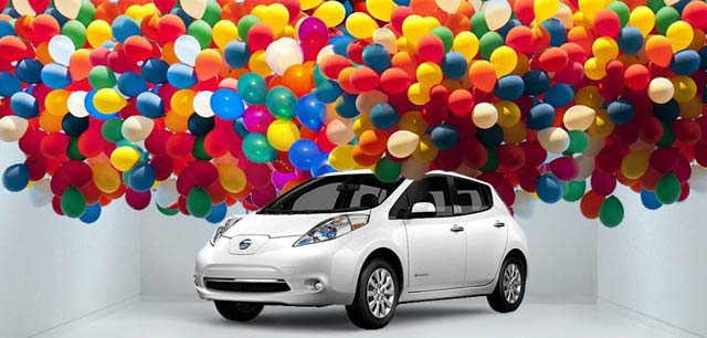 nissan-leaf-facebook