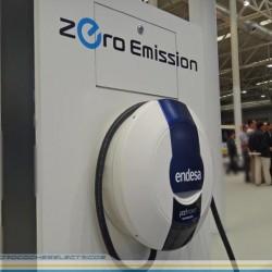 Los trabajadores de Endesa compran el 14% de los coches eléctricos vendidos en España