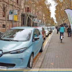 Las ayudas no son suficientes. Sólo 30 coches eléctricos vendidos en el Pais Vasco en todo 2013